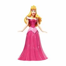 Boneca Princesa Disney Bela Adormecida Aurora
