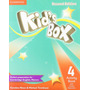 Kid S Box 4 - Activity Book - 2 Edicion - Cambridge
