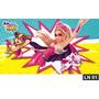 Barbie Super Princesa Painel 2,00x1,00m Lona Aniversário