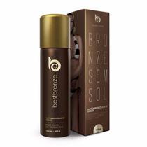 Best Bronze Auto Bronzeador Spray 150 Ml