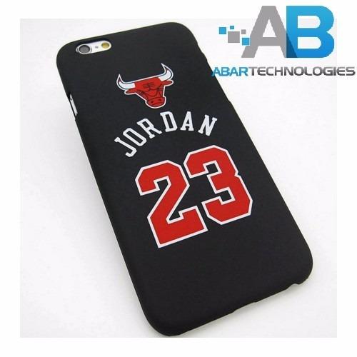 carcasa jordan iphone 6