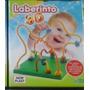 Laberinto 3d Para Niños Pequeños Activa La Creatividad