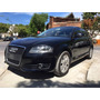 Audi A3 Sportback Pack Plus At 1.6 Dissano Vento Golf 308 A1