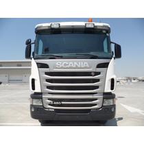 Scania G 460 La 4x2