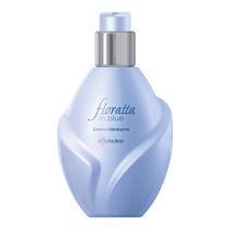 Floratta In Blue Creme Hidratante, 200ml