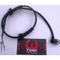 Sensor Do Abs Original Roda Diant.nissan Frontier 2008-