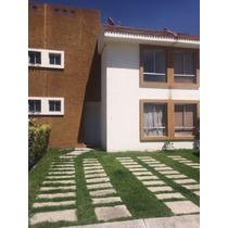 Casa 3 Recamaras Con Closet Fracc Cerrado