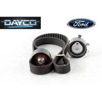 Kit Correia Dentada Ford Focus 1.8/2.0 16v Zetec