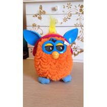 Furby Original Com Acessórios
