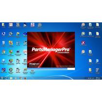 Parts Manager Pro John Deere 2015