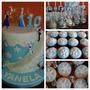 Pasteles Tortas Cupcakes Cursos Eventos Fiesta Domicilio Uio