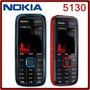 Carcasa Nokia 5130 Smart Nuevas!