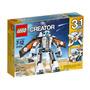 Lego Creator Future Flyers Robot Transformer 237pcs Original