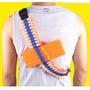 Cinturón Para Dardos Balas Nerf