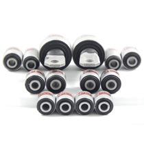 14 Buchas Oscilante Leque Facão Susp. Traseira Focus 98/08