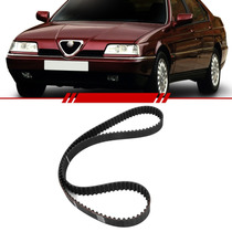 Correia Sincronizadora Dentada Alfa Romeo 164 De 95 94 93 92