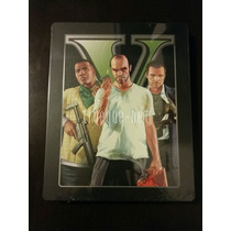 Grand Theft Auto V Edicion Coleccion Playstation 3