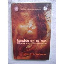 México En Ruinas. El Impacto Del Libre Comercio- A. Wadgymar
