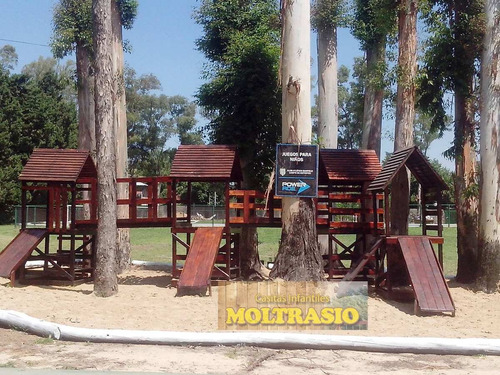 Juegos Infantiles Para Jugar Al Aire Libre 31 900 00 En Mercado