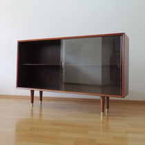 Librero Van Beuren Diseño Dánes Vintage Años 60s
