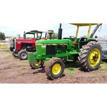 Tractor John Deere 2755 Turbo Syncron