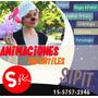 Sipit Animación Clown Magia - Cumpleaños - Show Infantil