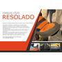 Reparacion De Calzado De Escalada Resolado Pedulas Vibram