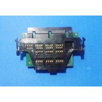 Placa Carro De Impressão Hp Officejet Pro 8100 8600