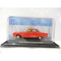 Ford Falcon 1962 Coleccion Salvat 1:43 En Blister