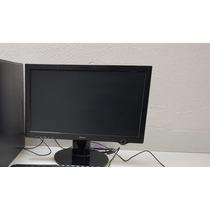 Monitor Lcd Positivo 17 Polegadas Modelo L177wss Perfeito