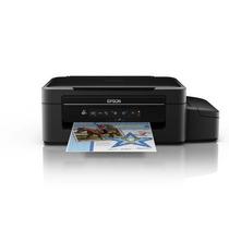 Impresora Multifuncional Epson L375 Superior A L355 Y L365.