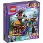 Lego Friends 41122 Aventura Na Casa Da Arvore