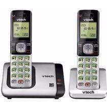 Telefono Inalambrico Vtech 6719-2 Con Tegnologia Dect 6.0