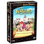 Dvd Os Flintstones - 2ª Temporada - Hanna Barbera - 5 Discos