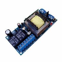 Central Automatizador Portao Eletronico Facilima Light Ipec