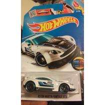 Hot Wheels De Coleccion 2016 Aston Martin Vantage Gt3