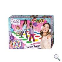 Violetta Juego Super Twist Musical Dos Juegos En Uno