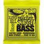 Cuerdas Para Bajo 4 Ernie Ball 2832 Made In Usa Oferta !!