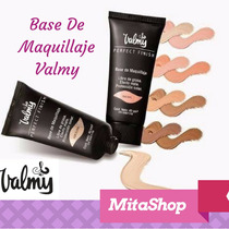 Base De Maquillaje Valmy