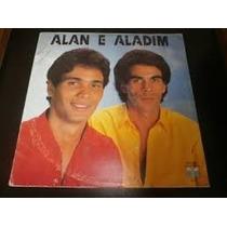 Lp Alan E Aladim - 1987