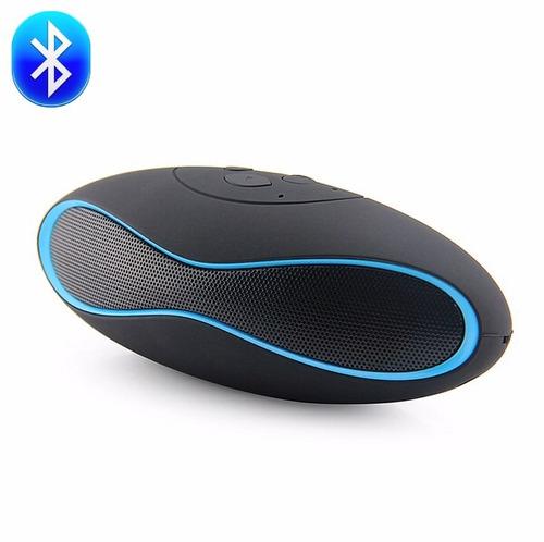 Promocion 2 X S/.60 Parlante Bluetooth Radio Fm Puerto Usb - S/. 60,00 en Mercado Libre