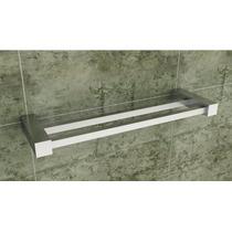 Kit Conjunto De Acessórios Banheiro Metais Inox - Ilhéus