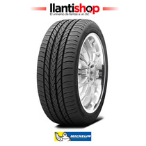 Llanta Michelin Pilot Exalto As 195/50r16 84v