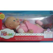 Muñeca Litlle Mommy 100% Original
