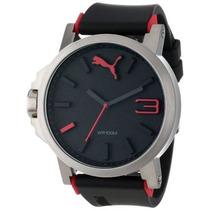 Puma Pu Ultrasize\ Zurdo Reloj Masculino
