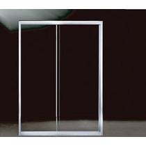 Cancel Corredizo (1.80x2.00m) Cristal Templado