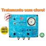 Ionizador Piscina Clean Brasil 50 Mt3, Tratamento Sem Cloro!