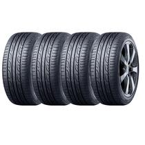 Jogo De 4 Pneus Dunlop Sport Lm704 205/55r16 91v