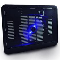 Base Ventilador De Aluminio Para Laptop Usb Xbox Ps3 Ps4 One