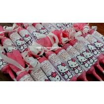 Candy Bar Hello Kitty P/30 Chicos/90 Golosinas!